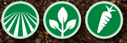 Break It Down Composting logo